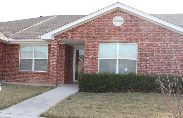 2803 STEVES WAY - 2803 Steves Way, Amarillo, TX 79118