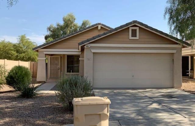 34717 North Picket Post Drive - 34717 North Picket Post Drive, San Tan Valley, AZ 85142