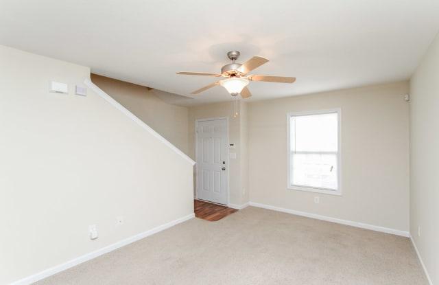 781 Cherrybark Lane - #C - 781 Cherrybark Ln, Clarksville, TN 37040