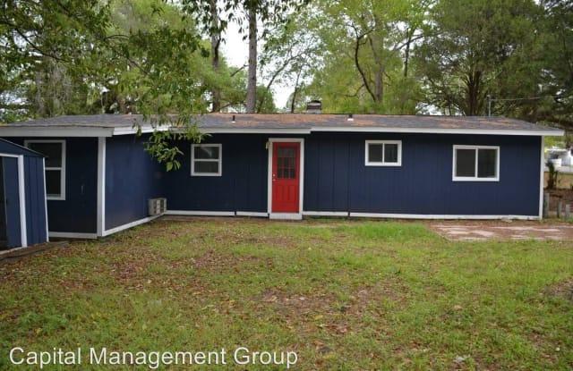 2103 JACKSON BLUFF RD - 2103 Jackson Bluff Road, Tallahassee, FL 32304