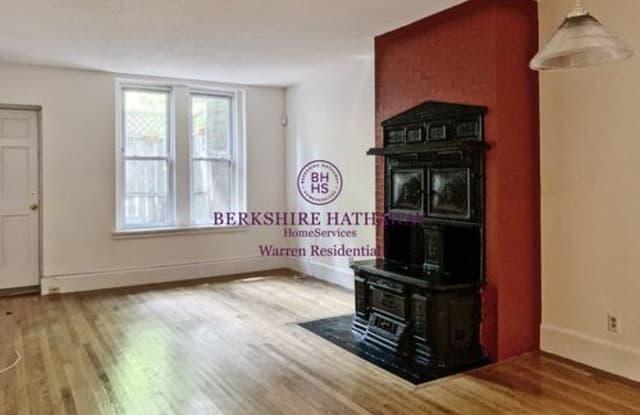 240 Marlborough Street - 240 Marlborough Street, Boston, MA 02116