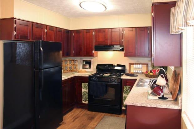 The Life at Windy Hill - 2751 Hammondton Road, Marietta, GA 30060