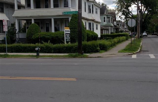 272 NEW SCOTLAND AV - 272 New Scotland Ave, Albany, NY 12208
