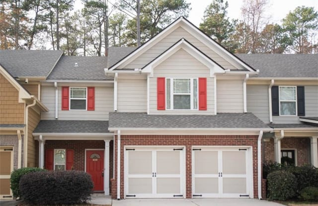985 Brownstone Lane - 985 Brownstone Ln, Marietta, GA 30008