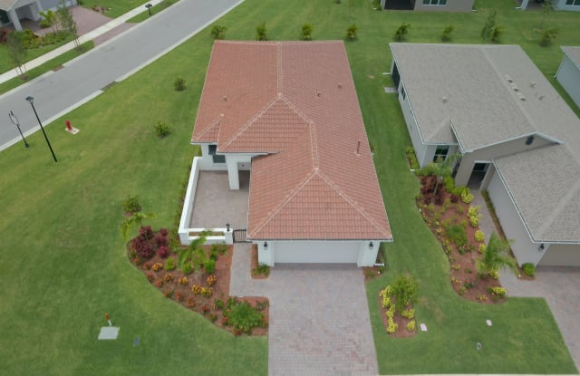 9656 SW Forestwood Avenue - 9656 SW Forestwood Ave, St. Lucie County, FL 34987