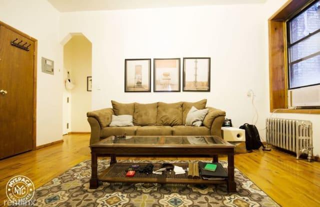 126 Graham Ave - 126 Graham Avenue, Brooklyn, NY 11206