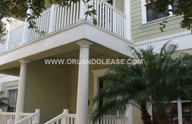 420 BLUE BAYOU LN SEMINOLE COUNTY - 420 Blue Bayou Lane, Winter Springs, FL 32708