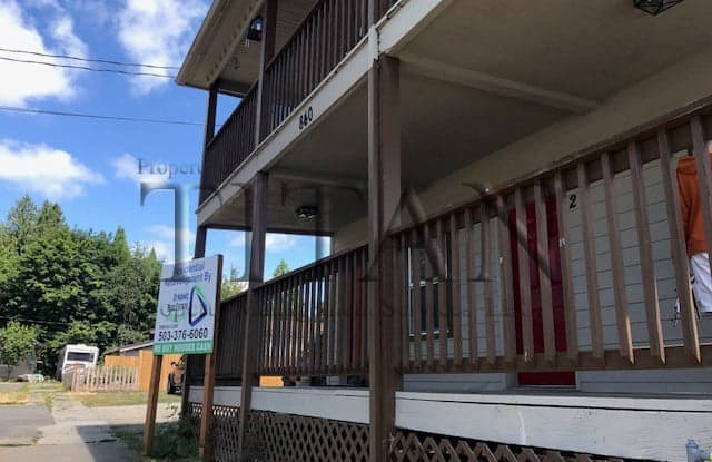 840 Jefferson Ave. # 5 - 840 Jefferson Ave, Vernonia, OR 97064