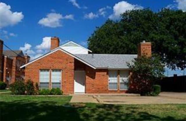 1408 Darr Street - 1408 Darr Street, Irving, TX 75061