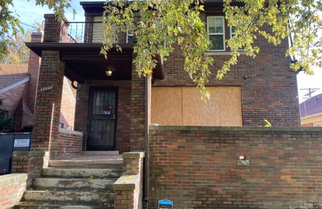 12533 E Outer Dr Uppr 2 - 12533 East Outer Drive, Detroit, MI 48224