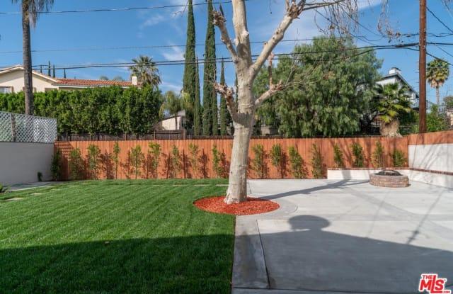 5061 NESTLE Avenue - 5061 Nestle Avenue, Los Angeles, CA 91356