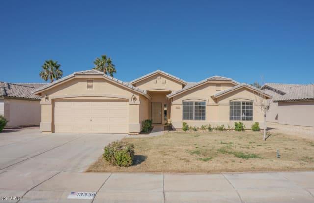 13338 W COTTONWOOD Street - 13338 West Cottonwood Street, Surprise, AZ 85374
