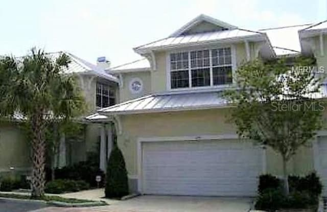 1032 EWING PLACE - 1032 Ewing Pl, Clearwater, FL 33756