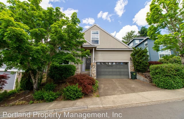 9871 NW Nottage Dr - 9871 Northwest Nottage Drive, Cedar Mill, OR 97229