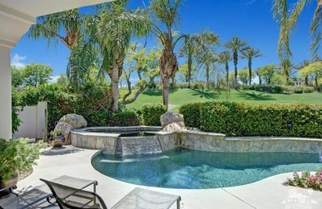 455 Indian Ridge Drive - 455 Indian Ridge Drive, Palm Desert, CA 92211