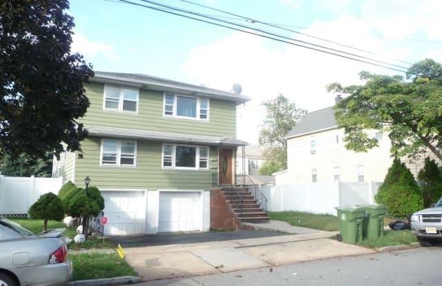 612 CLINTON ST - 612 Clinton Street, Linden, NJ 07036