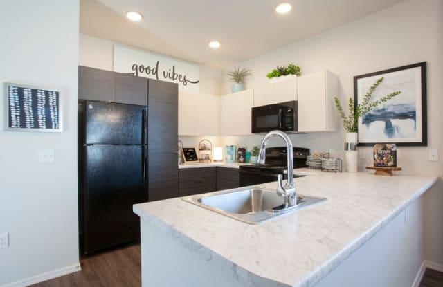San Mateo Townhomes - 4435 North Longview Avenue, Phoenix, AZ 85014