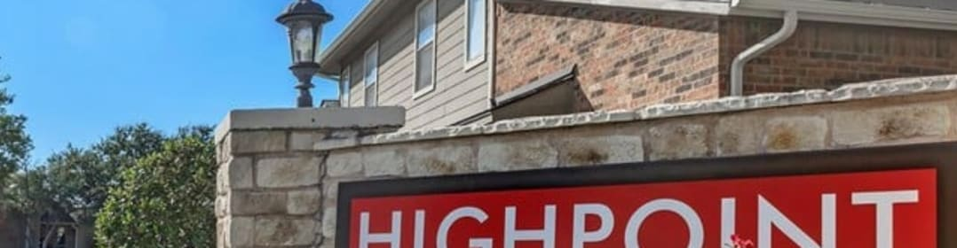 Highpoint Apartments and Townhomes