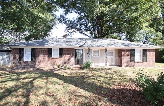 4860 Hummingbird Lane - 4860 Hummingbird Lane, Memphis, TN 38117