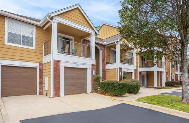 Jackson Square Apartments - 1767 Hermitage Blvd, Tallahassee, FL 32308