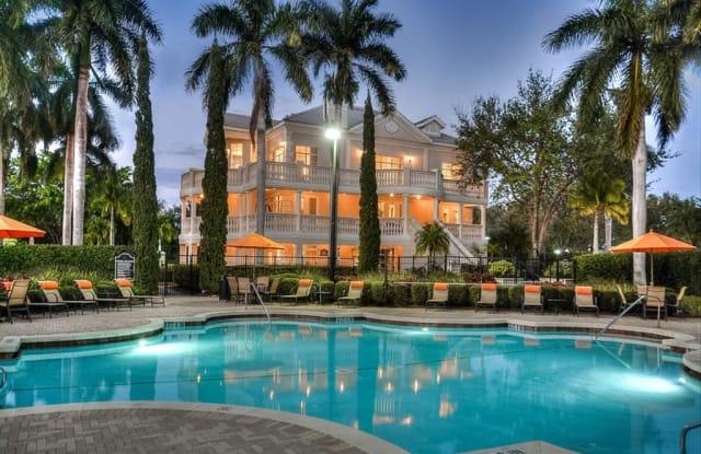 The Charleston at Boca Raton Apartments - 20525 S Charleston St, Boca Raton, FL 33434
