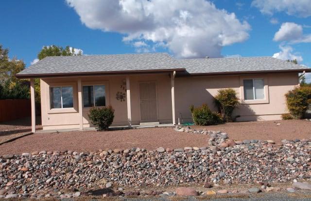 7200 E Roundup Drive - 7200 East Roundup Drive, Prescott Valley, AZ 86314
