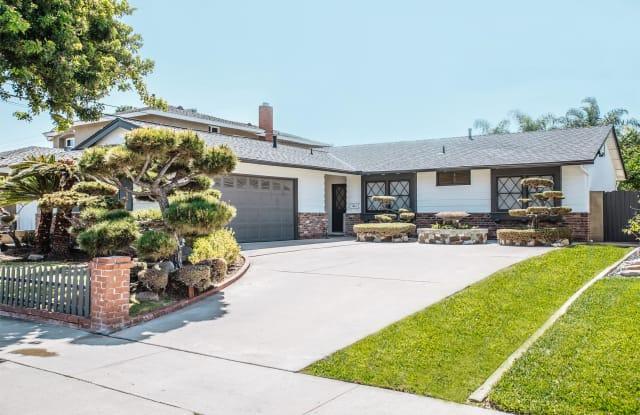 6192 Kimberly Drive - 6192 Kimberly Drive, Huntington Beach, CA 92647