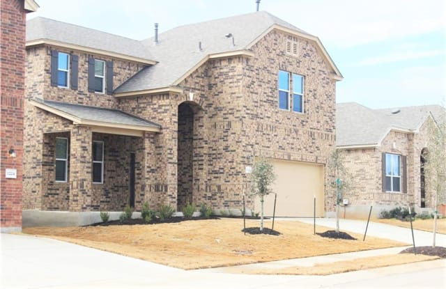 1220 Half Hitch Trail - 1220 Half Hitch Trl, Georgetown, TX 78633
