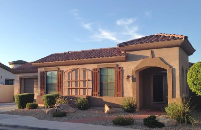 14388 W MONTE VISTA Road - 14388 West Monte Vista Road, Goodyear, AZ 85395