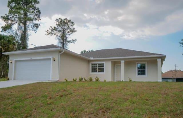 18008 Placid Avenue - 18008 Placid Avenue, Port Charlotte, FL 33948