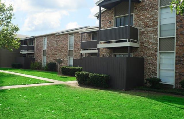 Northwood Village - 1301 Northwood Blvd, Corsicana, TX 75110