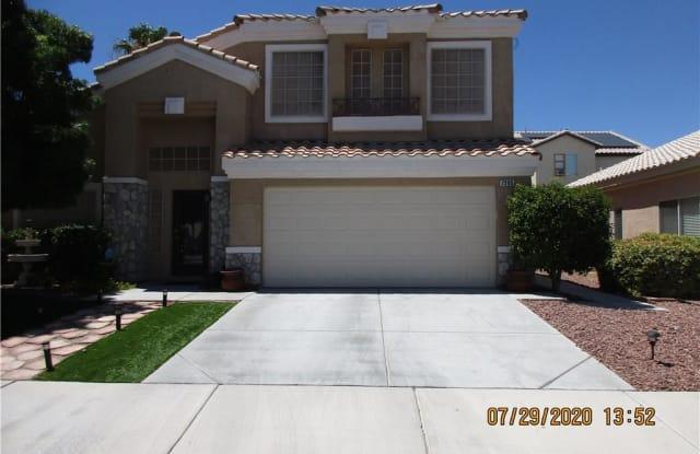 7205 Golden Falcon Street - 7205 Golden Falcon Street, Las Vegas, NV 89131