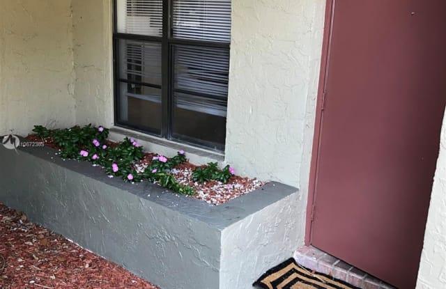 2572 CORAL SPRINGS DR. - 2572 Coral Springs Drive, Coral Springs, FL 33065