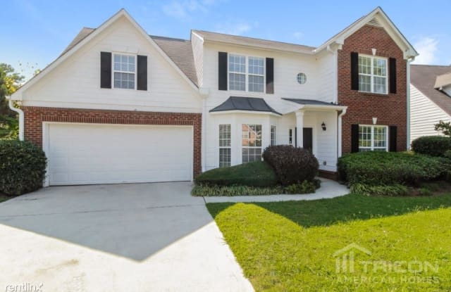 2052 Collinswood Drive - 2052 Collinswood Drive, Snellville, GA 30078