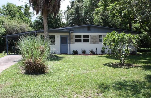 6740 MOPSY LN - 6740 Mopsy Lane, Jacksonville, FL 32210