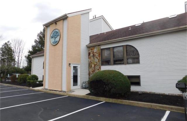 703 WHITE HORSE RD #B104 - 703 White Horse Road, Echelon, NJ 08043