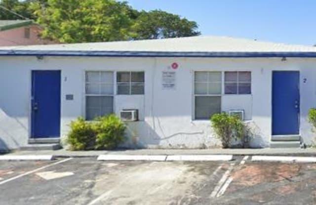 809 20th Street - 809 20th Street, West Palm Beach, FL 33407