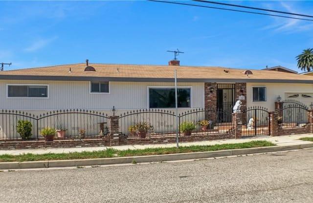 11889 Cedar Avenue - 11889 Cedar Avenue, Hawthorne, CA 90250