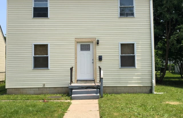 962 Seymour Ave - 962 Seymour Avenue, Columbus, OH 43206