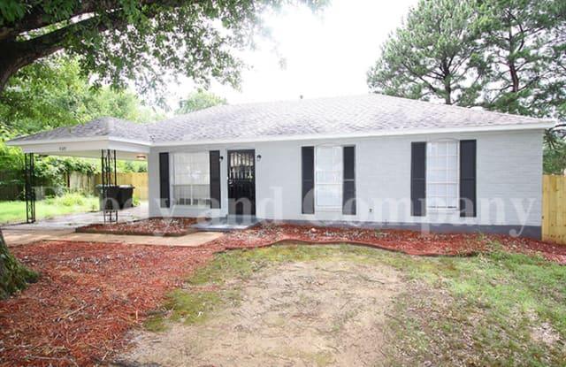 4309 Startouch Cove - 4309 Startouch Cove, Memphis, TN 38141