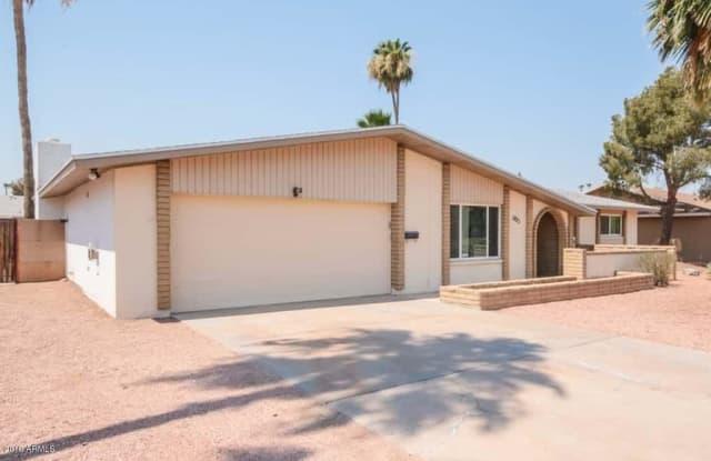 1823 E WATSON Drive - 1823 East Watson Drive, Tempe, AZ 85283