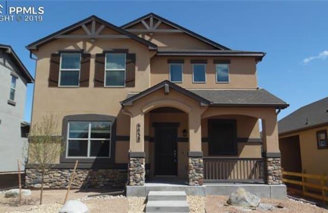 6638 Shadow Hill Lane - 6638 Shadow Hill Lane, Colorado Springs, CO 80923