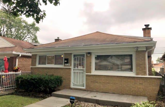 12128 South Bishop Street - 12128 South Bishop Street, Chicago, IL 60643
