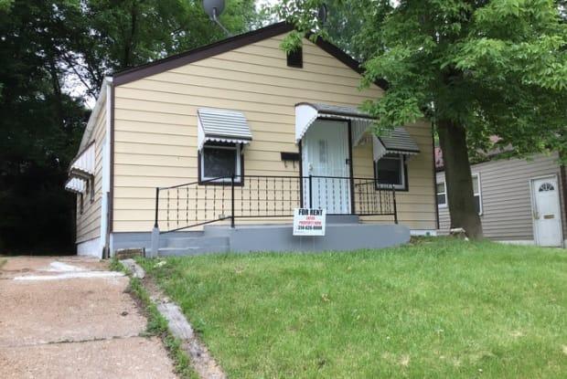 862 Nassau Drive - 862 Nassau Drive, St. Louis, MO 63147