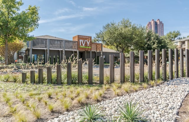 Ivy Urban Living - 4211 Cabell Dr, Dallas, TX 75204