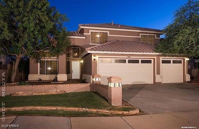 7971 W MONTEBELLO Avenue - 7971 West Montebello Avenue, Glendale, AZ 85303