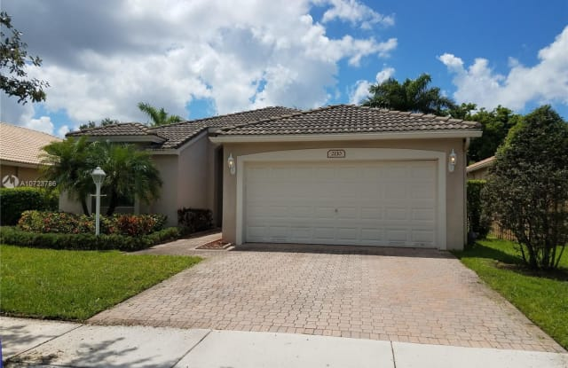 2110 NW 145th Ave - 2110 Northwest 145th Avenue, Pembroke Pines, FL 33028