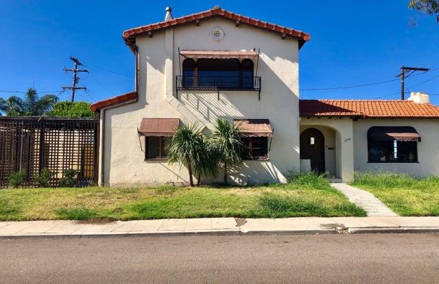 1240 Golden Gate Drive - 1240 Golden Gate Drive, San Diego, CA 92116