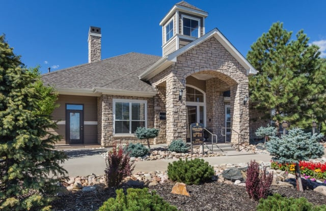 Dakota Ridge - 13310 W Coal Mine Ave, Littleton, CO 80127