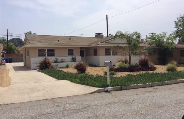 2779 N F Street - 2779 North F Street, San Bernardino, CA 92405